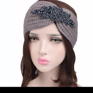 Accessories - Headband Ear Warmer  Muffs Winter Snow Warm New